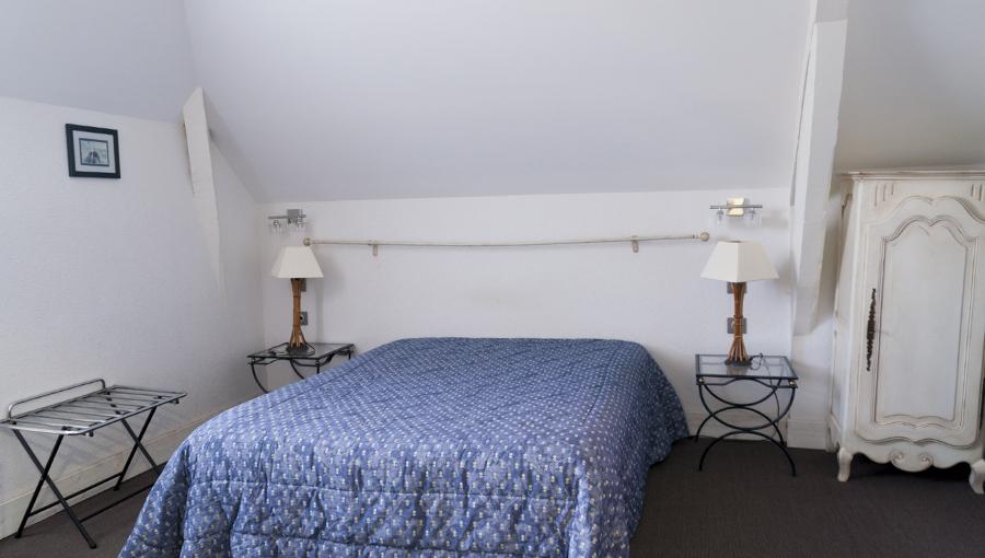Chambres contemporaines