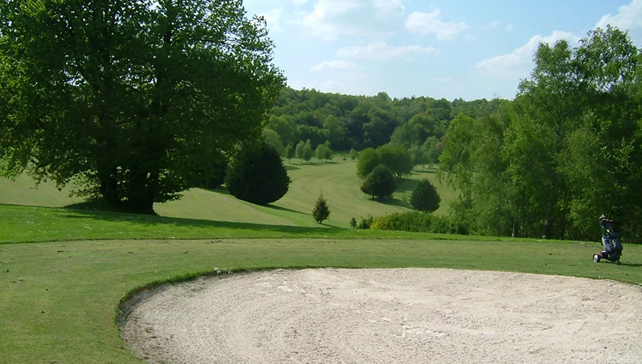 The Golf of Rimaison