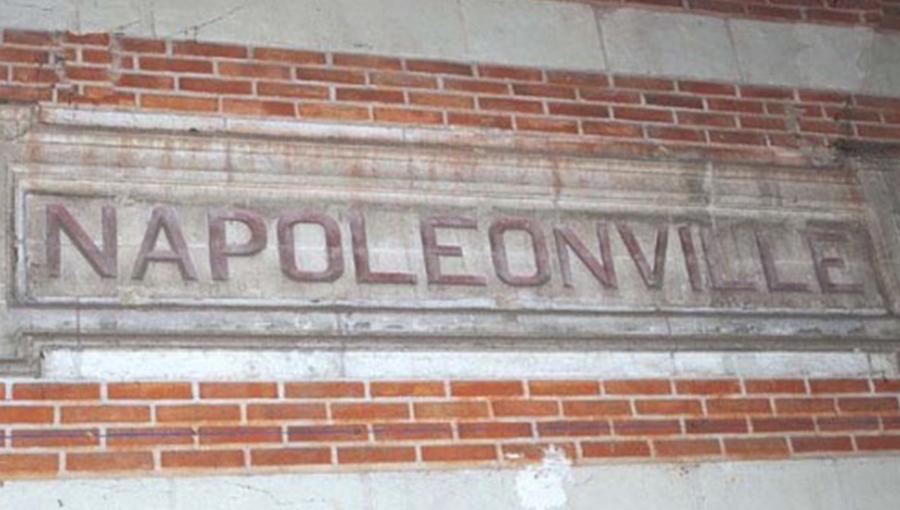 Napoléonville