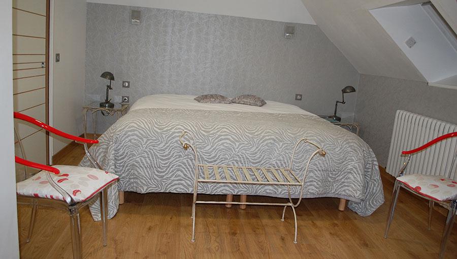 Les suites junior - Hotel de l'Europe Pontivy Morbihan Bretagne